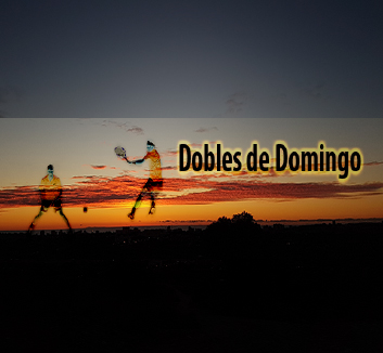 enlace a dobles de domingo